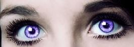 ad's eyes