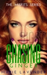 Chasing Ginger - mockup cover10
