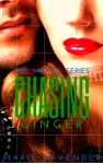 Chasing Ginger - mockup cover12