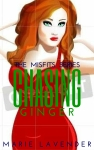 Chasing Ginger - mockup cover13