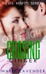 Chasing Ginger - mockup cover15