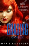 Chasing Ginger - mockup cover1