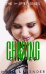 Chasing Ginger - mockup cover17