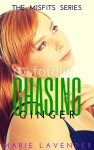 Chasing Ginger - mockup cover21