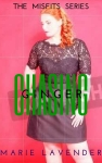 Chasing Ginger - mockup cover27