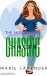 Chasing Ginger - mockup cover28