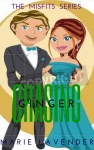 Chasing Ginger - mockup cover30
