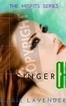 Chasing Ginger - mockup cover32