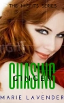 Chasing Ginger - mockup cover33