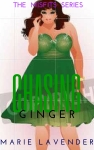 Chasing Ginger - mockup cover35