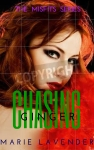 Chasing Ginger - mockup cover36
