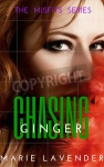 Chasing Ginger - mockup cover37