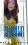 Chasing Ginger - mockup cover39
