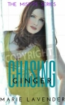 Chasing Ginger - mockup cover40