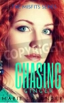 Chasing Ginger - mockup cover4