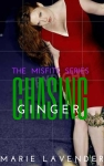 Chasing Ginger - mockup cover42
