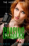 Chasing Ginger - mockup cover49