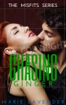 Chasing Ginger - mockup cover5