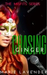 Chasing Ginger - mockup cover51