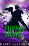 Chasing Ginger - mockup cover52