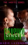 Chasing Ginger - mockup cover54