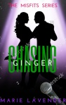 Chasing Ginger - mockup cover55
