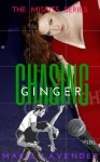 Chasing Ginger - mockup cover57