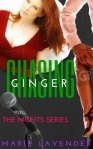Chasing Ginger - mockup cover59