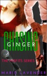 Chasing Ginger - mockup cover60