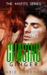 Chasing Ginger - mockup cover6