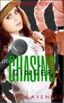 Chasing Ginger - mockup cover62
