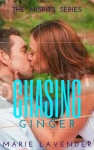 Chasing Ginger - mockup cover8