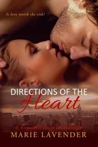 Directions of the Heart - Print cover