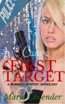 First Target mockup cover11