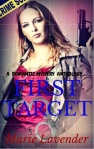 First Target mockup cover13