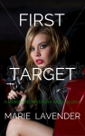 First Target mockup cover2