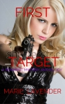First Target mockup cover6