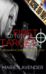 First Target mockup cover8