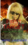 First Target mockup cover9