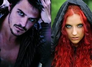 Sabryna&Hunter
