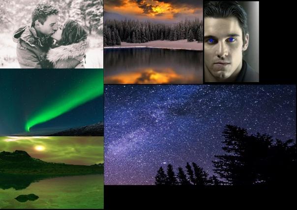 scifi-collage