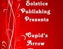 New Release Feature: Cupid's Arrow Anthology by SolsticePublishing