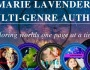 Conversations With Colleen: Meet Author, Marie Lavender