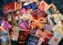Romance Novel Memories, Plus a ReaderPoll!